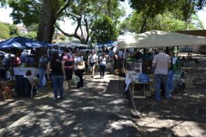 Feira Livre de Corrientes