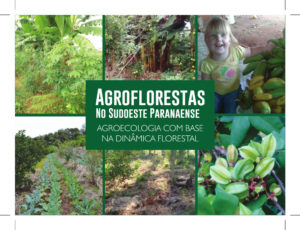 Cartilha agrofloresta