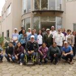 Organização e agricultores/as do Paraguai  visitam experiências agroecológicas na Região.