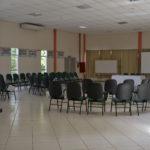 Sala de reuniões e estudo