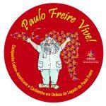 Rumo ao Centenário de Paulo Freire