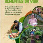 Cartilha Sementes da Agroecologia. Sementes da Vida