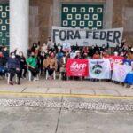 APEC lança nota em apoio a luta dos trabalhadores da Educação Pública do Paraná