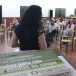 Comunidade se une para reabrir a Escola Municipal do Campo Ciranda da Vida