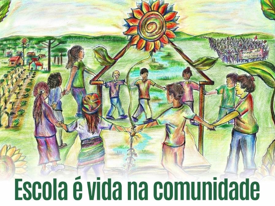 Com participação de todas as regiões do estado, seminário de avaliação e planejamento aponta aprofundar campanha Escola é Vida na Comunidade