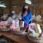 Da produção, agroindustrialização e comercialização, as mulheres agricultoras demonstram sua capacidade de organização e preparo para assumir seu protagonismo na sociedade